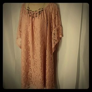 Enfocus Woman Lace Dress